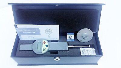 Tools & Workshop Equipment Useful Elettronico Digitale Quadrante Indicatore 0-50mm/5.1cm Range 0.01mm 12.7cm Res