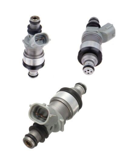 YRS 95-98 Toyota 4Runner 3-3.4L V6 Reman x1 OEM Denso #23250-62030 Fuel Injector
