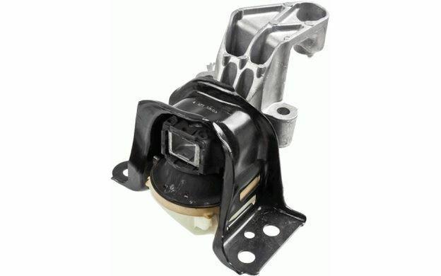 LEMFÖRDER Support moteur Droite pour RENAULT MODUS 37496 01 - Mister Auto