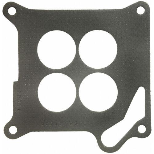 Carburetor Spacer to Intake Manifold Gasket 85530 Engine Seal Made In USA
