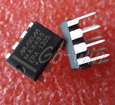 100PCS MAX1487 IC TXRX RS485//RS422 LOW PWR 8DIP New high quality D49