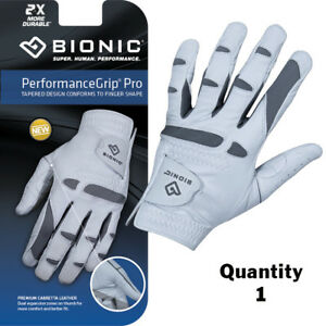 1-x-Bionic-Mens-PerformanceGrip-Pro-Left-Hand-Premium-Leather-34-95-ea