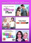 Back-up Plan Knocked up Baby Mama 5050582825701 With Sigourney Weaver Region 2