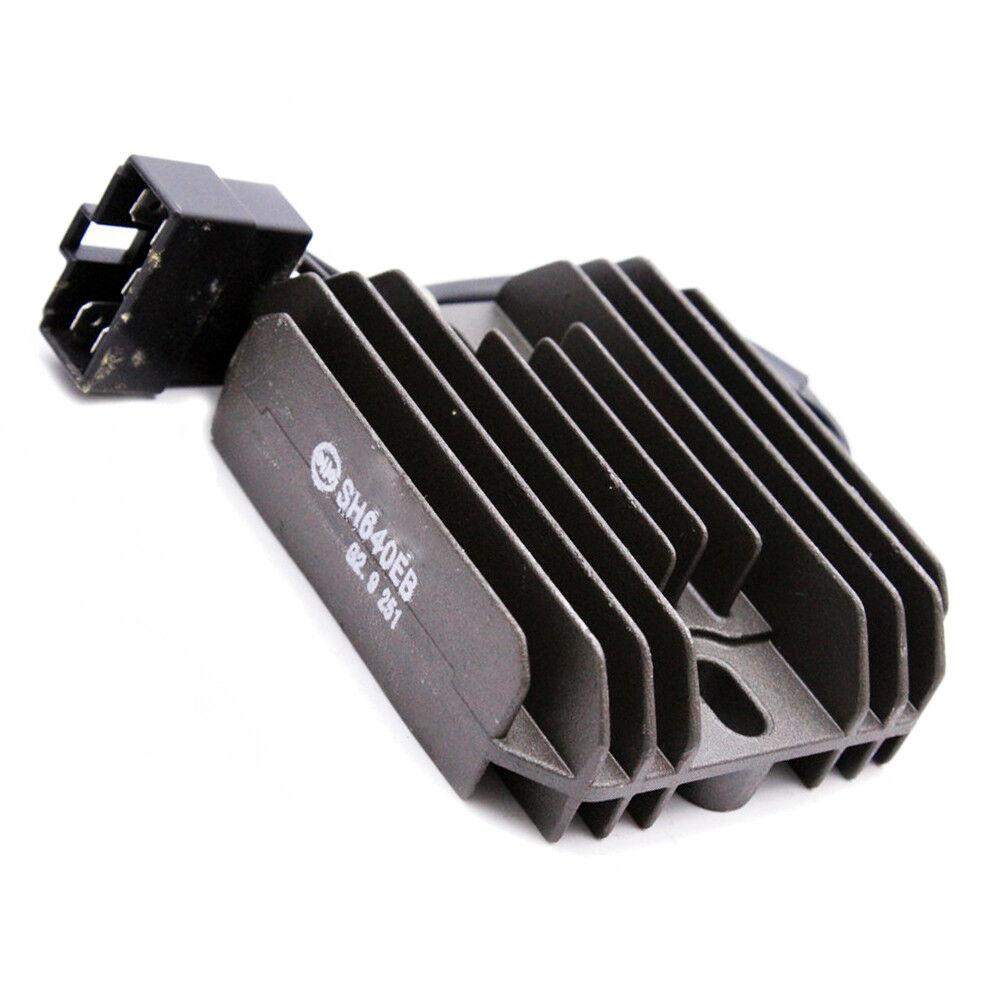 VOLTAGE REGULATOR RECTIFIER SUZUKI GSX-R600 GSXR600 GSXR 600 1997-2005 I VR14