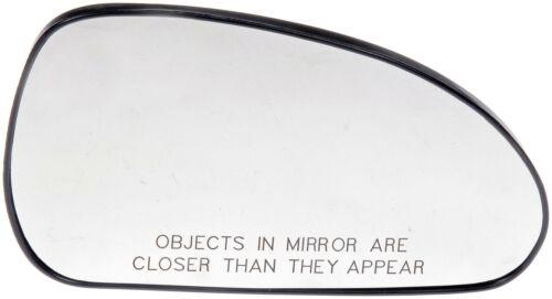 Door Mirror Glass Right Dorman 56747 fits 06-12 Mitsubishi Eclipse