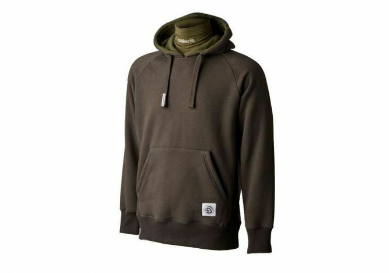 Trakker CYCLONE HOODIE  carp clothing  big discount prices
