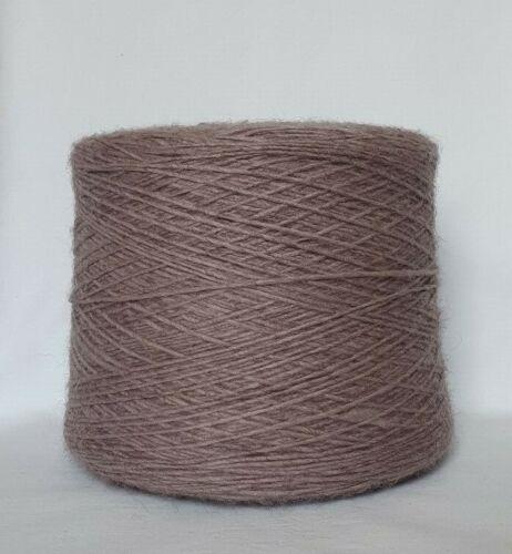 *Wolle Polyacryl • LILAC • NM 3,5 • Handstrickgarn Strickwolle häkeln Kone 3995
