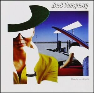 BAD-COMPANY-DESOLATION-ANGELS-D-Remaster-CD-PAUL-RODGERS-NEW