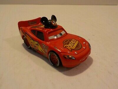 Disney Pixar Cars GOOFY MATER DISNEY Mickey Mouse MCQUEEN Diecast TOKYO DRIFT