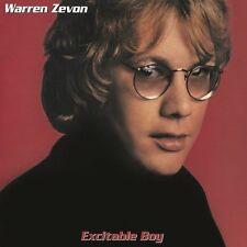 Excitable Boy by Warren Zevon (Vinyl, Jun-2015, Music on Vinyl)