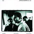 Jimmy Giuffre, Vol. 3: 1961 by Jimmy Giuffre/Jimmy Giuffre 3 (Vinyl, Nov-2014, 2 Discs, ECM)