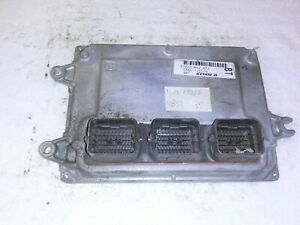 2011-2012 Honda Accord ecm ecu computer 37820-R42-A72