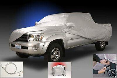 Toyota Tacoma 2001-2004 Custom Car Cover with Bag NEW!
