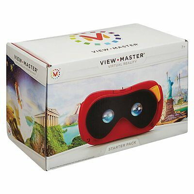 View-Master Experience Look Kit - NEW