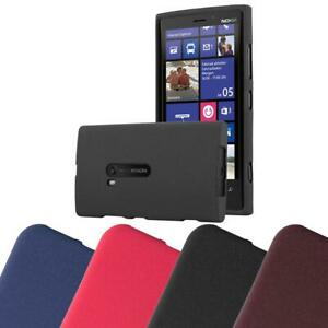 Silicone-Case-for-Nokia-Lumia-920-Shock-Proof-Cover-Mat-TPU-Bumper