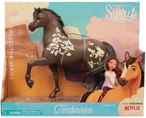 Spirit Classic Horse-Tambourine-NEUF 39265