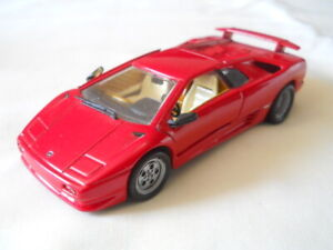 1//43 Detail Cars Lamborghini diablos