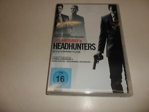 DVD  Headhunters