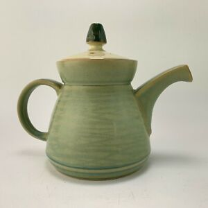 DENBY-CALM-TEAPOT-VERY-GOOD-USED-CONDITION