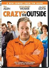 Crazy on the Outside (DVD 2010)