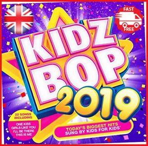 KIDZ-BOP-2019