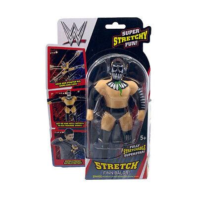 WWE Mini Stretch Finn Balor Figure BRAND NEW