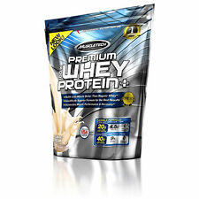 Muscletech 100% Premium Whey Protein 5 lbs Chocolate