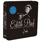 Édith Piaf - Essential Collection (2010)