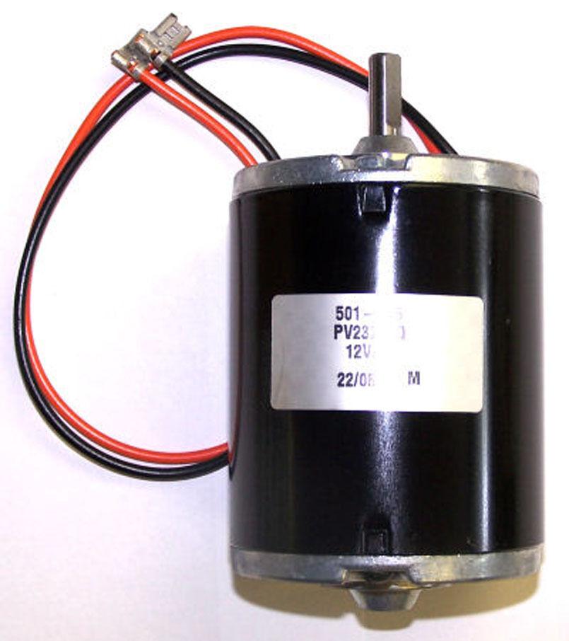 PENN FATHOM -MASTER Electric Downrigger Ersatz Motor 12V BRAND NEU