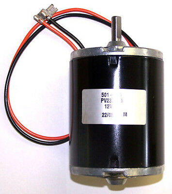 replacement motor 12V BRAND NEW PENN FATHOM-MASTER Electric Downrigger