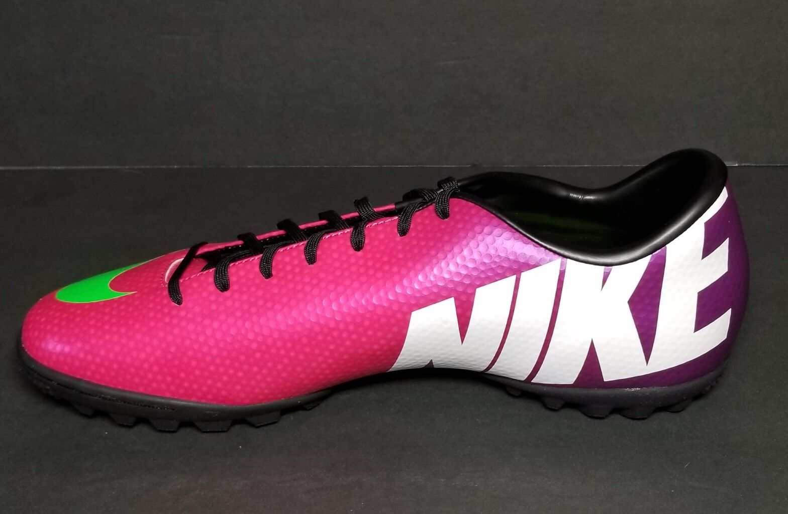 1e904cda6 ... NIKE MERCURIAL VICTORY IV TF TF TF MEN S SIZE 11.5 NEW IN BOX 555615 635  d0ab84 ...