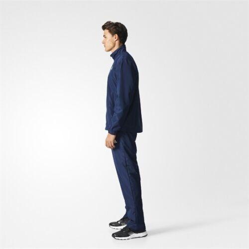 24 Bk4107 Bleu Survêtement Hommes Adidas Wv 7 Ts rCQWdxBoe