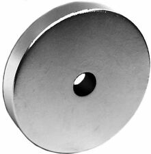 1 Neodymium Magnets 15 X 14 X 14 Inch Ring N48