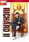 Shakespeare Richard II David Tennant RSC DVD 2014 NTSC 0809478011422