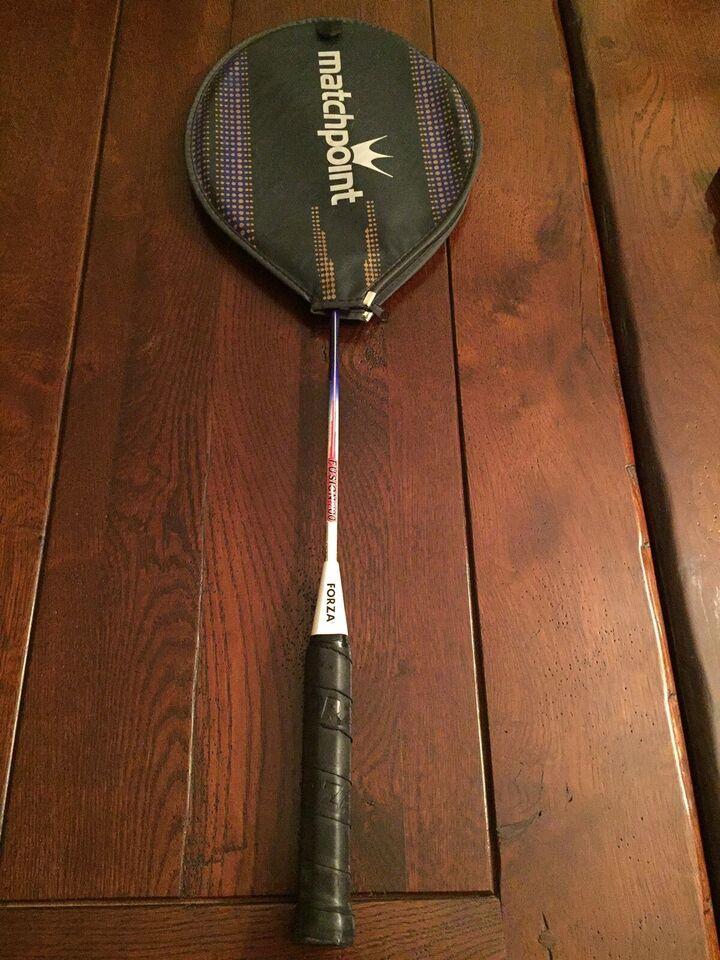 Badmintonketsjer, Forza Fusion 200