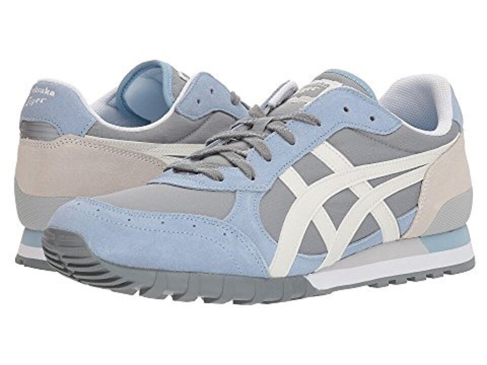 premium selection 26f13 7487d ONITSUKA TIGER D4S1N.1100 COLORADO 85 Mn's (M) Stone Grey Nylon Lifestyle  Shoes