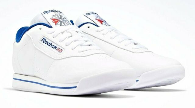 Reebok Classic Face Womens Trainers