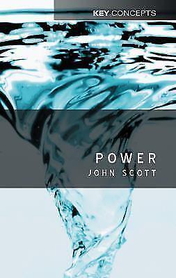 Power: By Scott, John