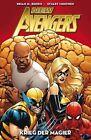 New Avengers 01. Krieg der Magier von Stuart Immonen und Olivier Coipel (2012, Taschenbuch)