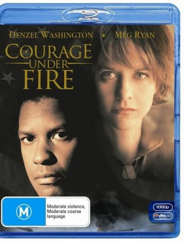 1 of 1 - Courage Under Fire (Blu-ray, 2007)