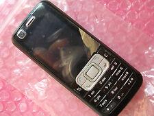Telefono Cellulare NOKIA 6120 CLASSIC NUOVO rigenerato