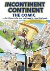 The Incontinent Continent - The Comic by Maurice Feldman (Paperback, 2016)