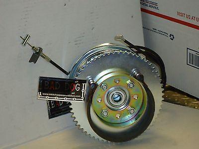74 Inch Brake Drum Caliper Cable Gas Electric Mini Bike Go Kart Scooter Bike