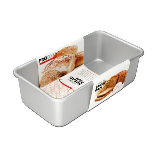 BREAD PAN - (9 X 5 X 2.5)Inches LOAF TIN - Fat Daddios