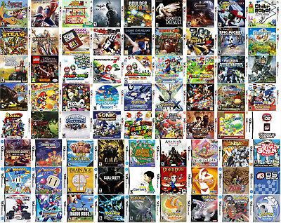 Beliebte Ds Spiele