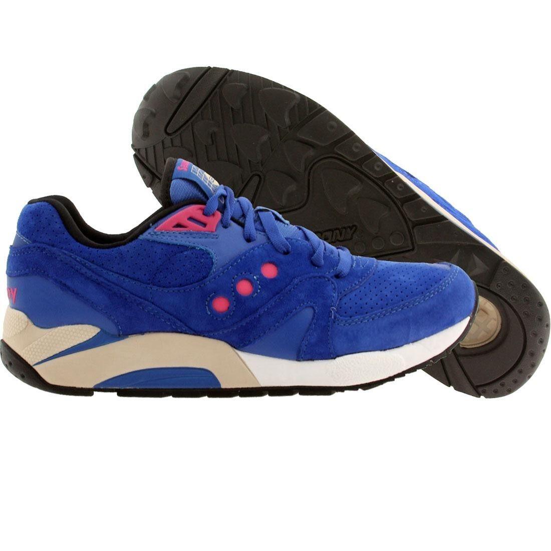 119.99 Saucony Men G9 Control Bright Blau S70163-3
