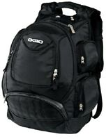 Ogio Metro Backpack 711105 Bag Tote Gym Travel Gear Hiking Computer Laptop Hip