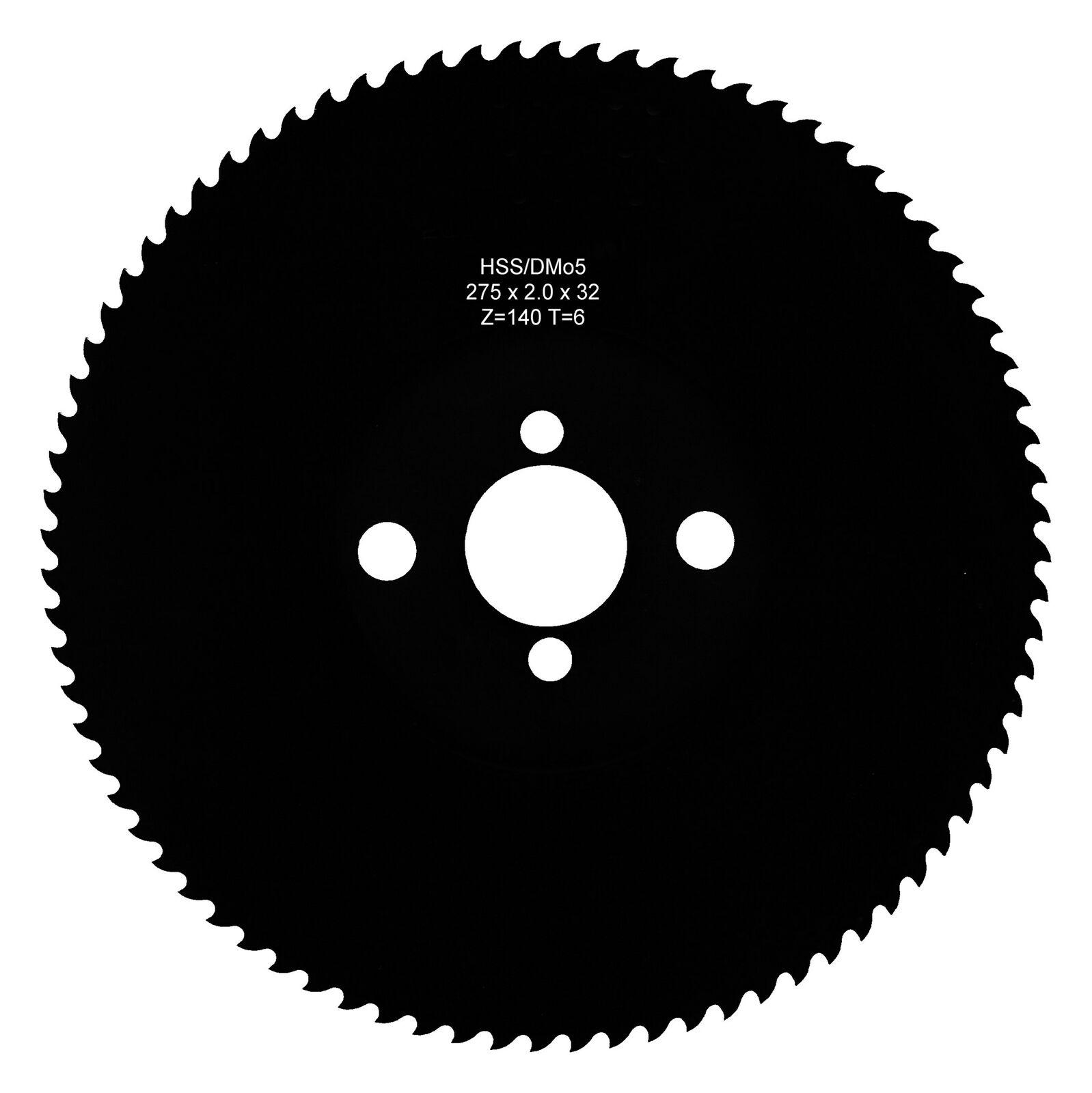Metallkreissägeblatt HSS 315 x 3,0 x 40 mm Z160 HZ