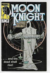 Moon-Knight-38-1984-FN-VF-Marvel-Comics-Last-Issue-HTF