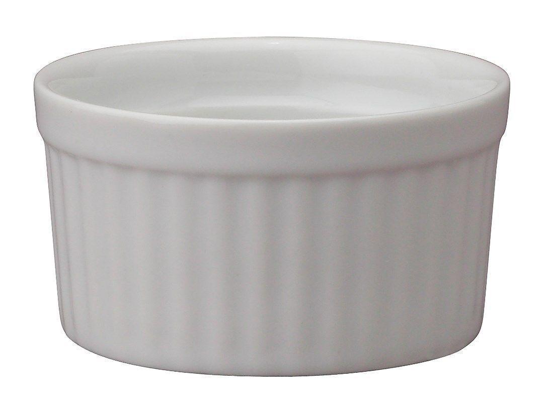 White Fox Run 1-Quart Souffle Dish